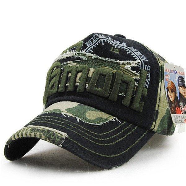 Xthree unisex camouflage baseball cap swag cap Casual Outdoor Sport snapback Hat for men Cap women gorra  casquette Wholesale 14