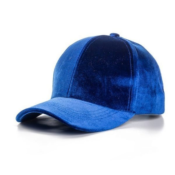 Xuyijun Baseball Caps with no embroidery strap Simple Suede back cap and hat for men and women's hat on white 6 colors 9