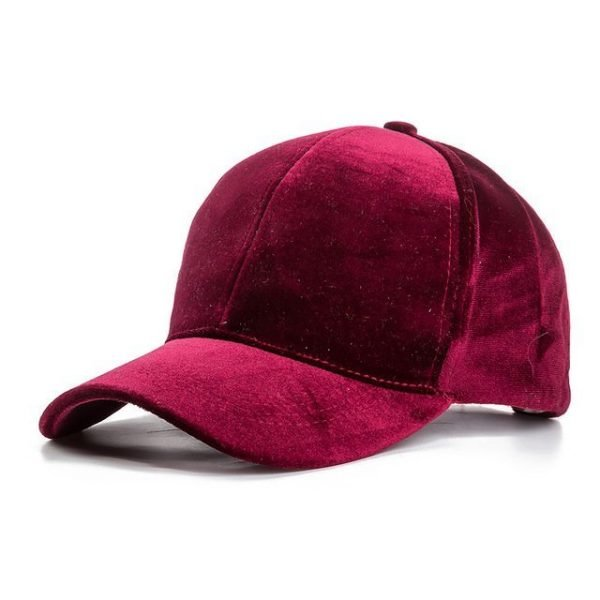 Xuyijun Baseball Caps with no embroidery strap Simple Suede back cap and hat for men and women's hat on white 6 colors 11