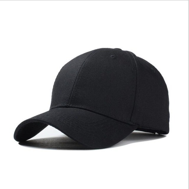 Xuyijun Durable New Masculino Snapback Casquette Gorras  Blank Curved Solid Color Adjustable Baseball Cap Bone dad Caps 15