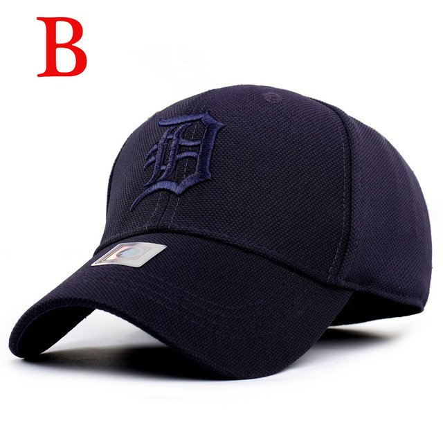 solid unisex black baseball cap men snapback hat  women cap flexfit fitted hat Closed  Male full cap  Gorras Bones trucker hat 21
