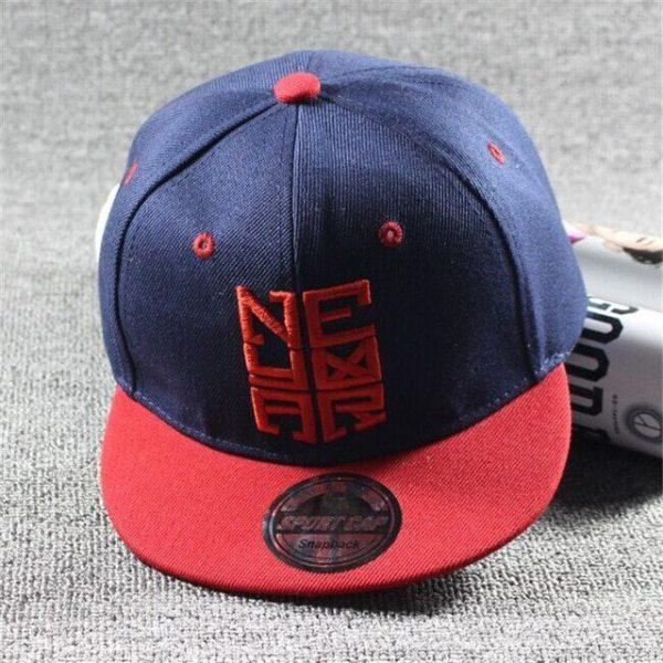 Fashion Children Ronaldo CR7 Neymar NJR Baseball Cap Hat Boys Girls Kids MESSI Snapback Hats Hip Hop Caps Gorras 36