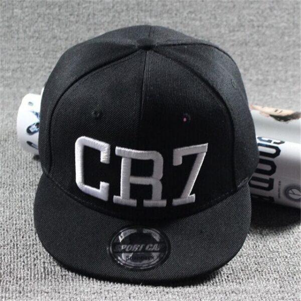 Fashion Children Ronaldo CR7 Neymar NJR Baseball Cap Hat Boys Girls Kids MESSI Snapback Hats Hip Hop Caps Gorras 18