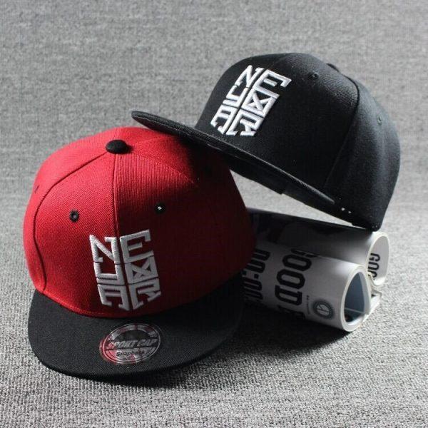 Fashion Children Ronaldo CR7 Neymar NJR Baseball Cap Hat Boys Girls Kids MESSI Snapback Hats Hip Hop Caps Gorras 8
