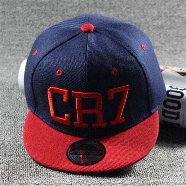 Fashion Children Ronaldo CR7 Neymar NJR Baseball Cap Hat Boys Girls Kids MESSI Snapback Hats Hip Hop Caps Gorras 10