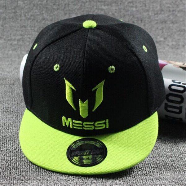 Fashion Children Ronaldo CR7 Neymar NJR Baseball Cap Hat Boys Girls Kids MESSI Snapback Hats Hip Hop Caps Gorras 12