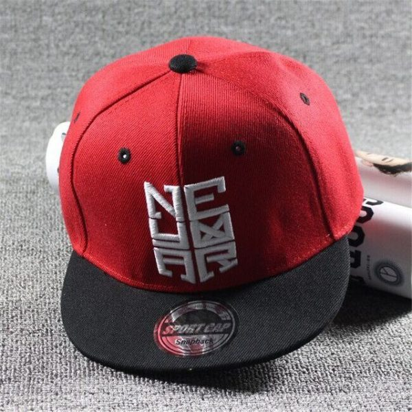 Fashion Children Ronaldo CR7 Neymar NJR Baseball Cap Hat Boys Girls Kids MESSI Snapback Hats Hip Hop Caps Gorras 30