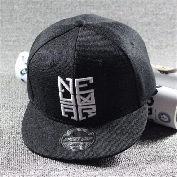 Fashion Children Ronaldo CR7 Neymar NJR Baseball Cap Hat Boys Girls Kids MESSI Snapback Hats Hip Hop Caps Gorras 32