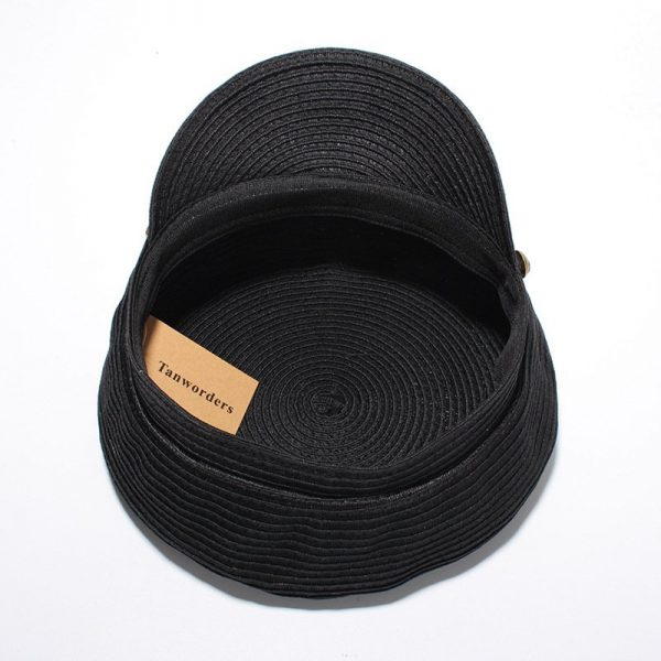 Cotton Yarn Solid Summer Hats For Women Newsboy Caps Fashion Elegant Ladies Beret Octagonal Cap Sunhat Gorras Female 12
