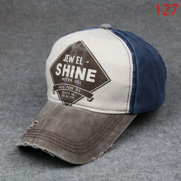 2018 New high quality cap Baseball Caps Outdoor Sport Hat 2