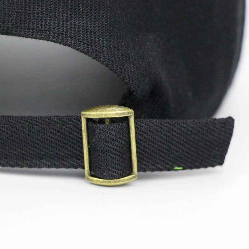 NEW FASHION Mens BLACK Snapback Hats Unisex Baseball caps Adjustable Hiphop Hats