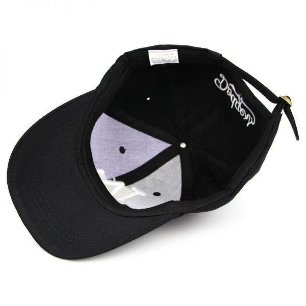 New letter Baseball Caps LA Dodgers Embroidery Hip Hop bone Snapback Hats for Men Women Adjustable Gorras Casquette Unisex 10