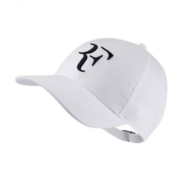 Tennis Star Roger Federer Dad Hat Sport baseball cap 100% cotton 3D embroidery Unisex Snapback caps Tennis hat F Hats 2