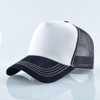 8 Kinds of embroidery animal Baseball Caps men Breathable Mesh Snapback caps Unisex sun hat for women bone Casquette Hip Hop cap 46