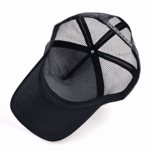 8 Kinds of embroidery animal Baseball Caps men Breathable Mesh Snapback caps Unisex sun hat for women bone Casquette Hip Hop cap 10