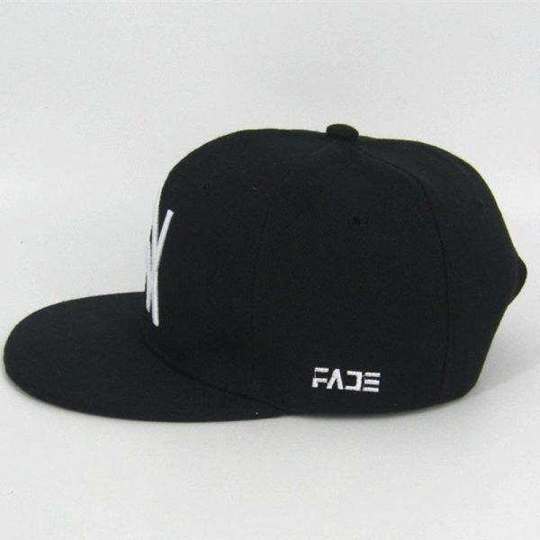 DJ Alan Walker Cosplay Costumes Hats Adjustable Black Cap With Gift Mask 6