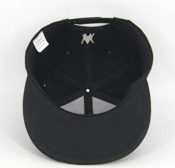DJ Alan Walker Cosplay Costumes Hats Adjustable Black Cap With Gift Mask 10