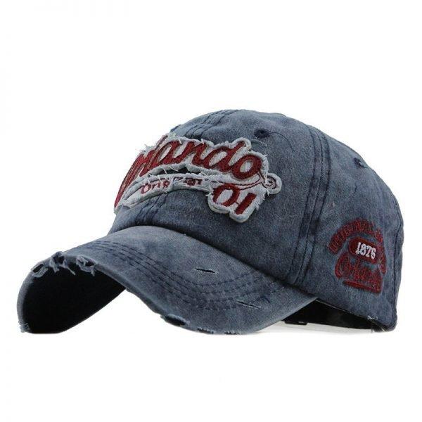 [FLB] Brand Men Baseball Caps Dad Casquette Women Snapback Caps Bone Hats For Men Fashion Vintage Gorras Letter Cotton Cap F111 4