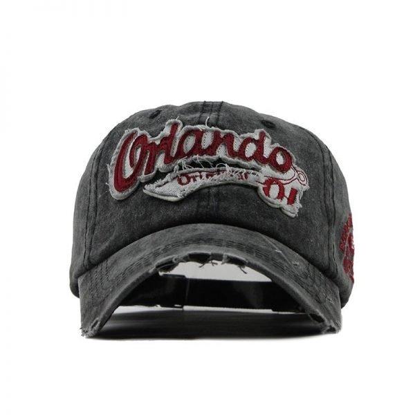 [FLB] Brand Men Baseball Caps Dad Casquette Women Snapback Caps Bone Hats For Men Fashion Vintage Gorras Letter Cotton Cap F111 10
