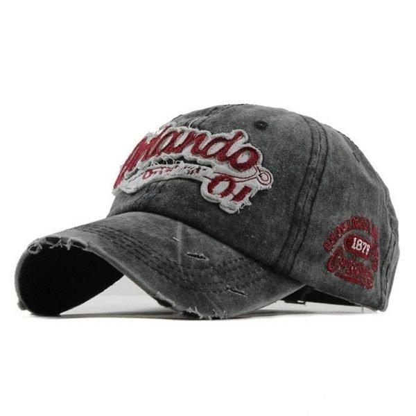 [FLB] Brand Men Baseball Caps Dad Casquette Women Snapback Caps Bone Hats For Men Fashion Vintage Gorras Letter Cotton Cap F111 14