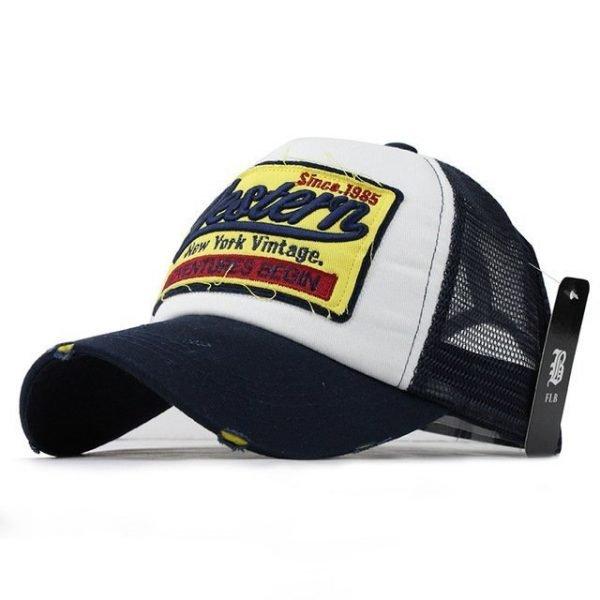 [FLB] Summer Baseball Cap Embroidery Mesh Cap Hats For Men Women Gorras Hombre hats Casual Hip Hop Caps Dad Casquette F207 16
