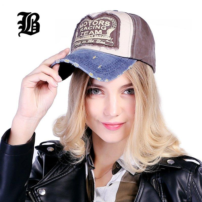 [FLB] Wholesale Spring Cotton Cap Baseball Cap Snapback Hat Summer Cap Hip Hop Fitted Cap Hats For Men Women Grinding Multicolor 3