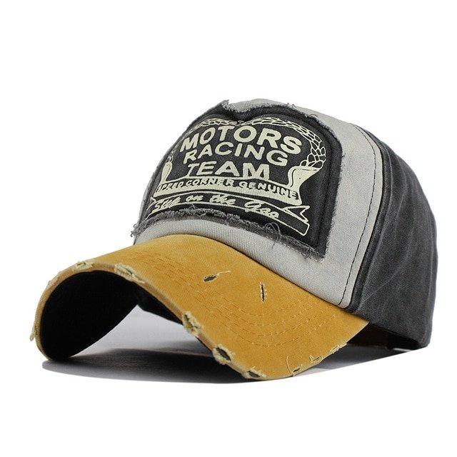[FLB] Wholesale Spring Cotton Cap Baseball Cap Snapback Hat Summer Cap Hip Hop Fitted Cap Hats For Men Women Grinding Multicolor 15