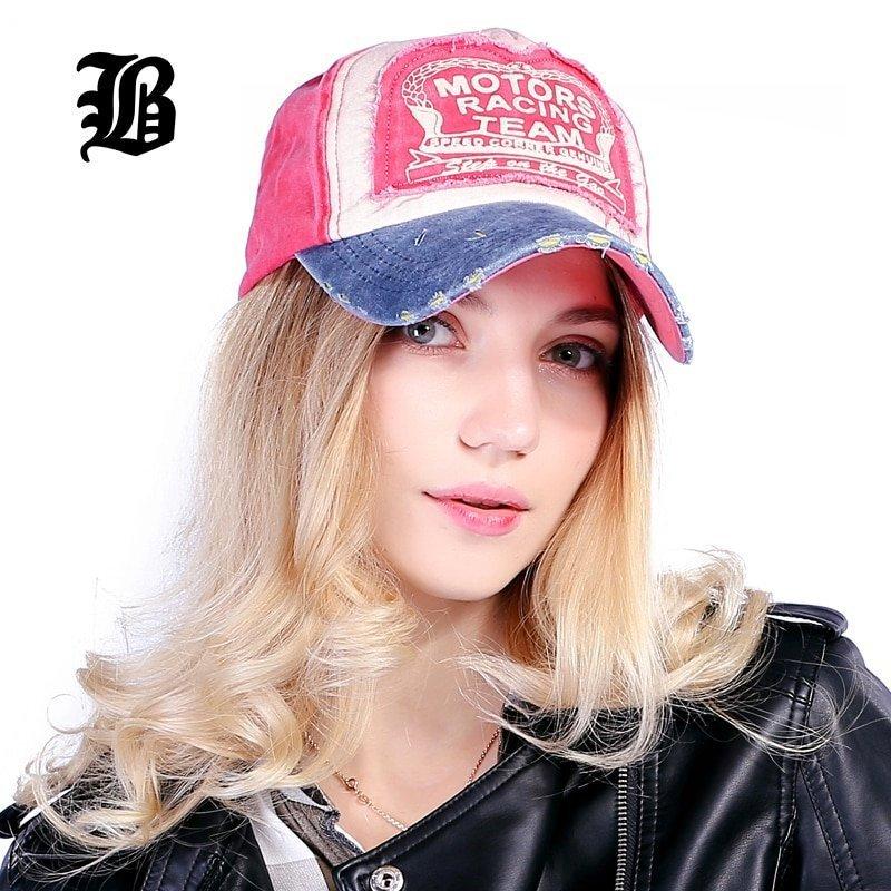 [FLB] Wholesale Spring Cotton Cap Baseball Cap Snapback Hat Summer Cap Hip Hop Fitted Cap Hats For Men Women Grinding Multicolor 9