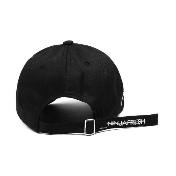 High Quality Cotton Singer xxxtentacion Dreadlocks Snapback Cap For Men Women Hip Hop Dad Hat Baseball Cap Bone Garros 12