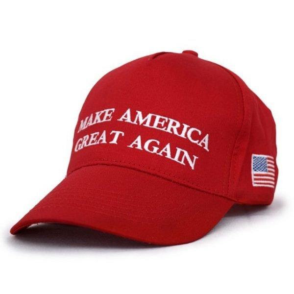 Make America Great Again Hat Donald Trump Cap GOP Republican Adjust Mesh Baseball Cap patriots Hat Trump for president HO935046 18