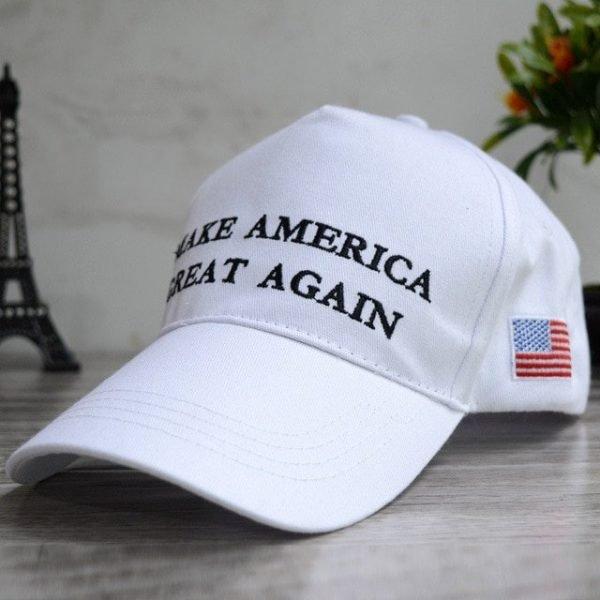Make America Great Again Hat Donald Trump Cap GOP Republican Adjust Mesh Baseball Cap patriots Hat Trump for president HO935046 26