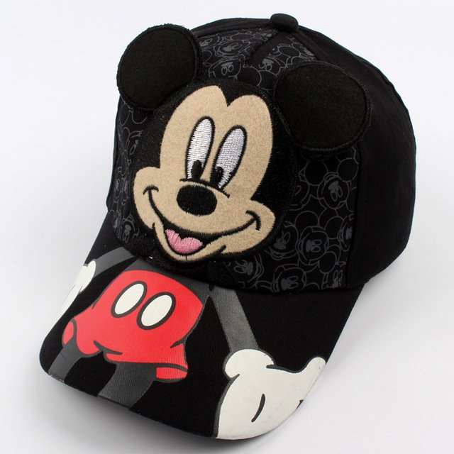 New High Quality Adjustable Kid Hat Baby Boys Girls Snapback Hats Children Baseball Cap Kids Cartoon Hip Hop Hat For 2-7 Years 15