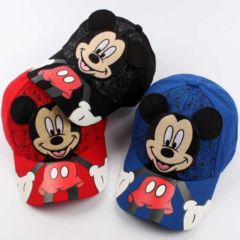New High Quality Adjustable Kid Hat Baby Boys Girls Snapback Hats Children Baseball Cap Kids Cartoon Hip Hop Hat For 2-7 Years 7