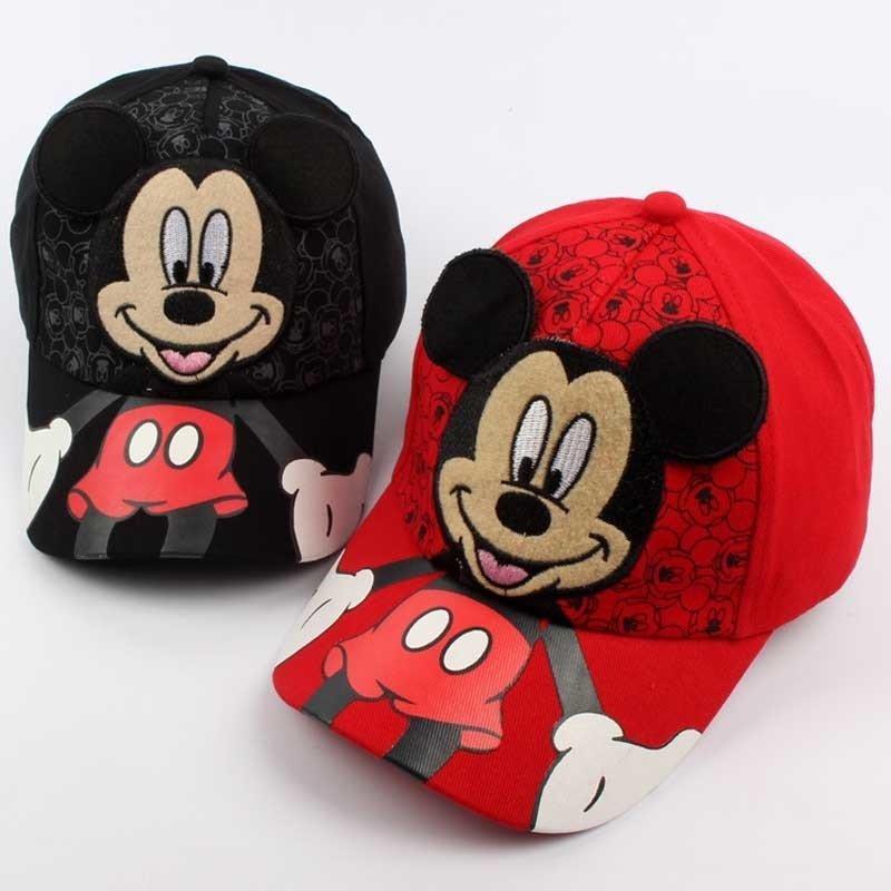 New High Quality Adjustable Kid Hat Baby Boys Girls Snapback Hats Children Baseball Cap Kids Cartoon Hip Hop Hat For 2-7 Years 9