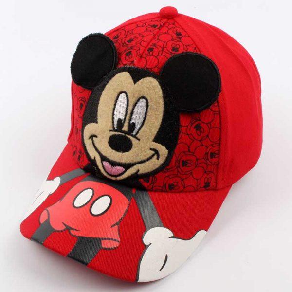 New High Quality Adjustable Kid Hat Baby Boys Girls Snapback Hats Children Baseball Cap Kids Cartoon Hip Hop Hat For 2-7 Years 2