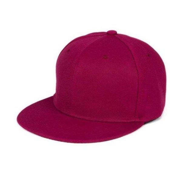 Newly Design Fashion Unisex Plain Snapback Hats Hip-Hop Adjustable Baseball Cap Drop Shipping #0801 18