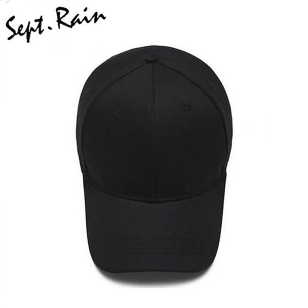Summer Baseball Cap Women Men's Fashion Brand Street Hip Hop Adjustable Caps Suede Hats for Men Black White Snapback Caps 4