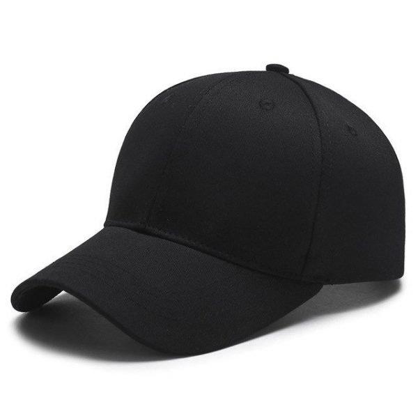 Summer Baseball Cap Women Men's Fashion Brand Street Hip Hop Adjustable Caps Suede Hats for Men Black White Snapback Caps 16