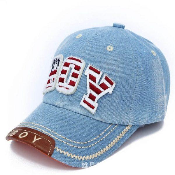 TOP BOY Baby Baseball Caps kids Snapback Hip Hop Cap Boys Girls Summer Sun Hats gorras planas enfants casquette gorras czapka 9