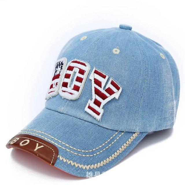 TOP BOY Baby Baseball Caps kids Snapback Hip Hop Cap Boys Girls Summer Sun Hats gorras planas enfants casquette gorras czapka 17