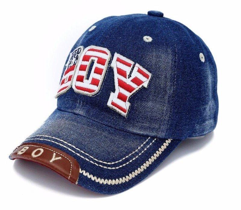 TOP BOY Baby Baseball Caps kids Snapback Hip Hop Cap Boys Girls Summer Sun Hats gorras planas enfants casquette gorras czapka 7