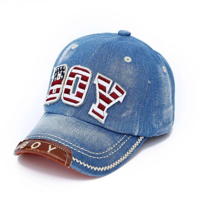 TOP BOY Baby Baseball Caps kids Snapback Hip Hop Cap Boys Girls Summer Sun Hats gorras planas enfants casquette gorras czapka 13