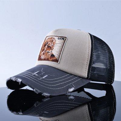 TQMSMY Unisex sun hats for men Hip Hop Hat Breathable Mesh Baseball Caps Women Embroidery panda Snapback caps Summer Gorras 18