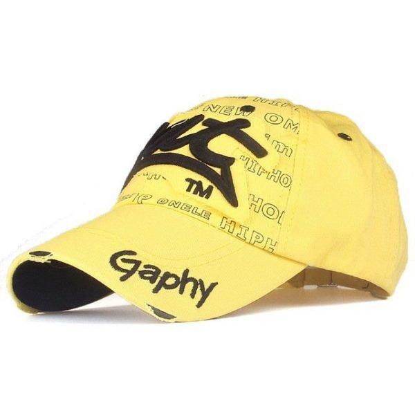Xthree wholesale snapback hats baseball cap hats hip hop fitted cheap hats for men women gorras curved brim hats Damage cap 20