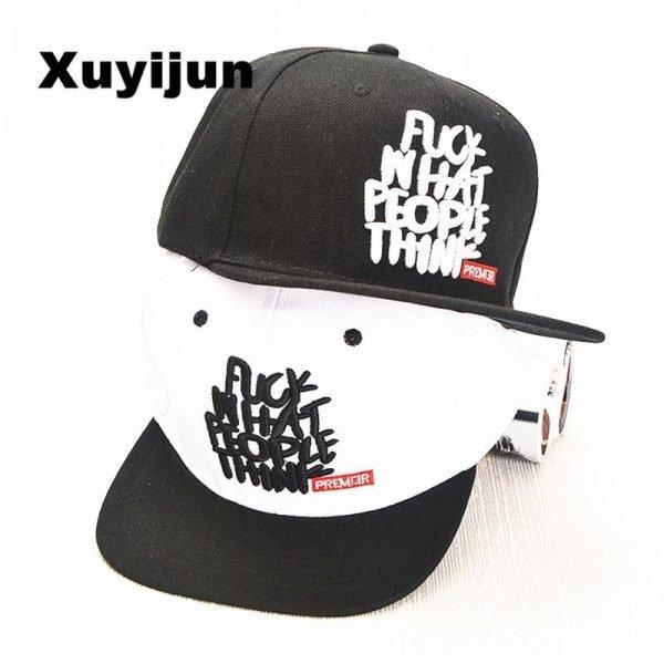 Xuyijun Casual Womens Hats Glitter 5 Hip Hop Trucker Hat Girl's Breathable Mesh Hat Summer Bone Baseball Ball Hat dad cap 2