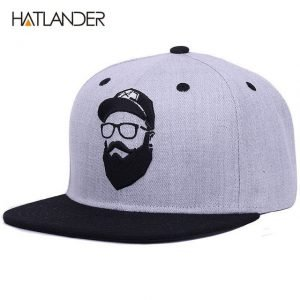 HATLANDER Top Quality Caps
