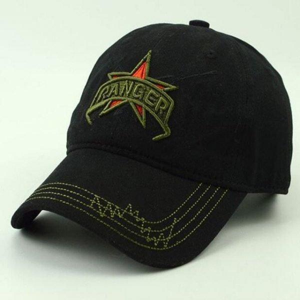 Spring Summer Mens Army Camouflage Camo Cap Cadet Casquette Desert Camo Hat Baseball Cap Hunting Fishing Blank Desert Hat 1