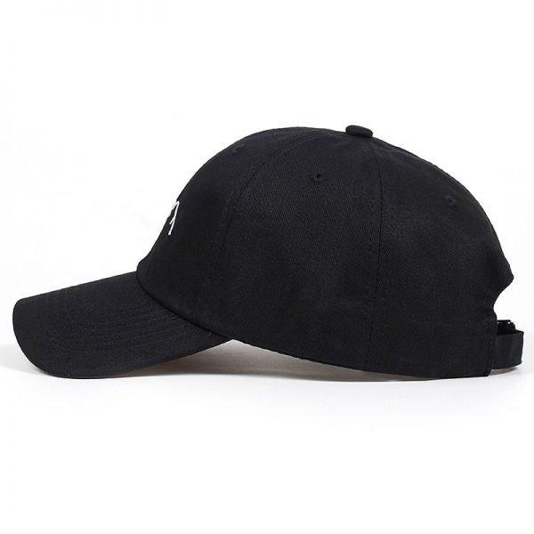 2020 new Mountain range embroidery Mens Womens Baseball Caps Adjustable Snapback Caps Fashion dad Hats Bone Garros 6