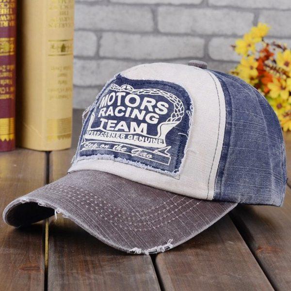 Baseball Cap Cotton Hat Hip Hop    Autumn Winter Snapback Caps Fitted Cap Hats For Men Women Unisex Winter Hat Cap 12