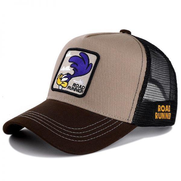 2020 DRAGON BALL MARVEL Snapback Cap Cotton Baseball Cap Men Women Hip Hop Dad Mesh Hat Trucker Dropshipping 2